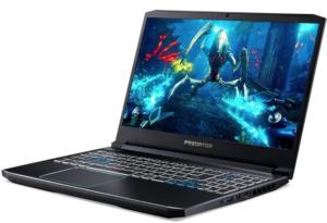 Acer Predator Helios 300 gaming laptop 2