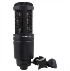 Audio-Technica AT2020 USB+ 3