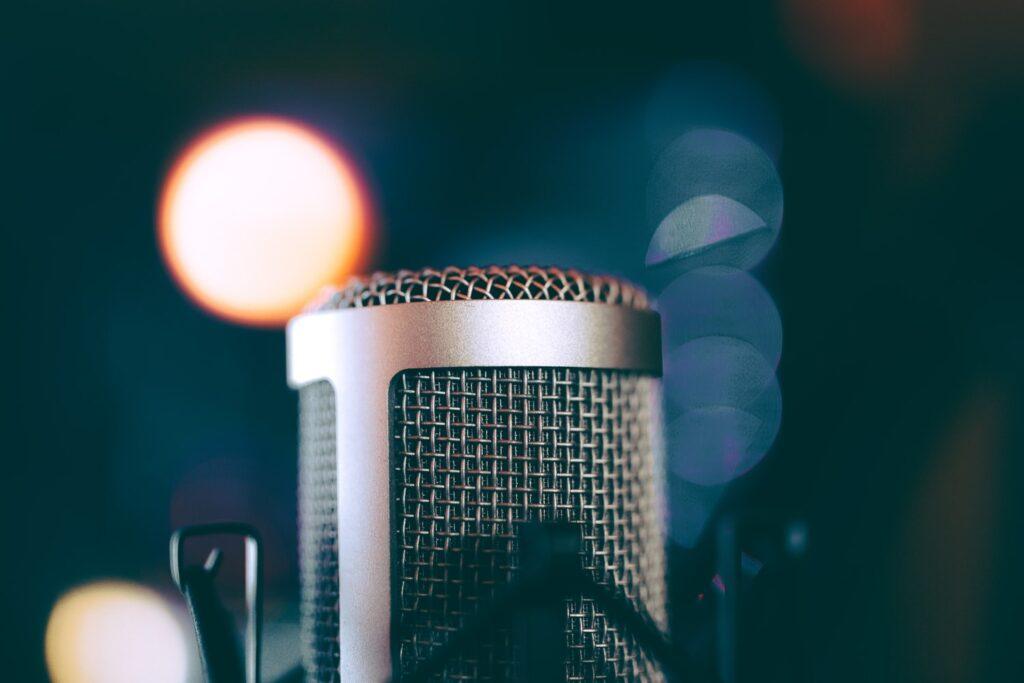 Bedste gaming mikrofon