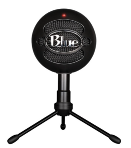 Blue Snowball gaming mikrofon