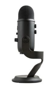 Blue Yeti gaming mikrofon 2