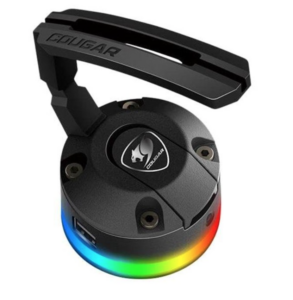 Cougar Bunker RGB mouse bungee
