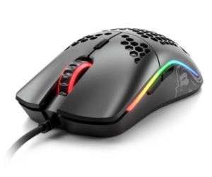 Glorious PC Gaming Race Model O Matte Black 3