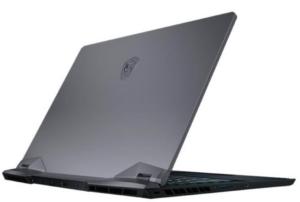 MSI GE66 gamer laptop 2