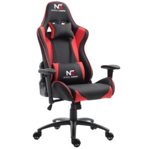 Nordic Gaming Racer Gamer Stol