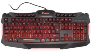 Paracon RIOT Gaming Keyboard 3