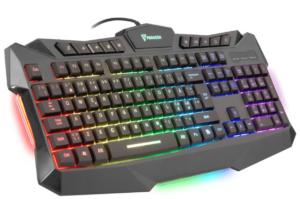 Paracon RIOT Gaming Keyboard