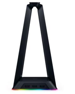 Razer Base Station Chroma headset holder 2