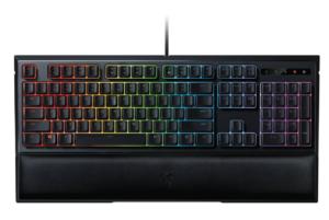 Razer Ornata Chroma gaming tastatur 2