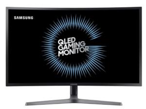Samsung 32 gaming Skærm CHG7 2