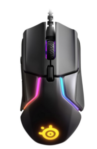 SteelSeries Rival 600 Gaming Mus 2