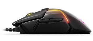 SteelSeries Rival 600 Gaming Mus 3