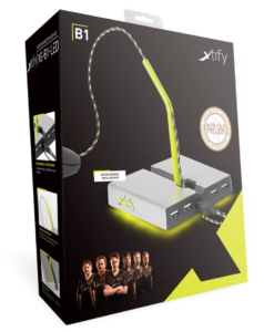 Xtrfy B1 mouse bungee 3