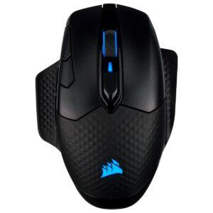 Corsair Gaming Dark Core trådløs gamer mus