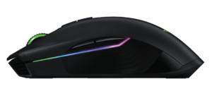 Razer Lancehead trådløs gamer mus 2
