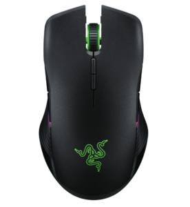 Razer Lancehead trådløs gamer mus