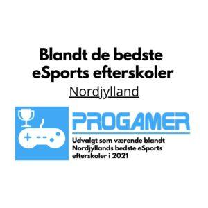 Nordjylland - Bedste eSports efterskoler 2021